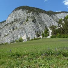 Klettersteig Leite – Nassereith