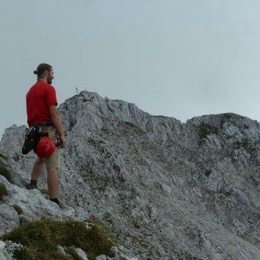 Treffauer (2306m)