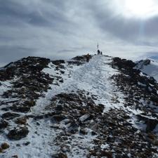 Roter Kogel (2.832 m)