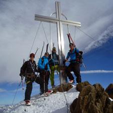 Wildspitze (3.768m)