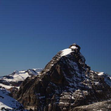 Obernberger Tirbulaun & Nördlicher Rosslauf