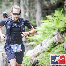 Stubai Basic Trail 2018
