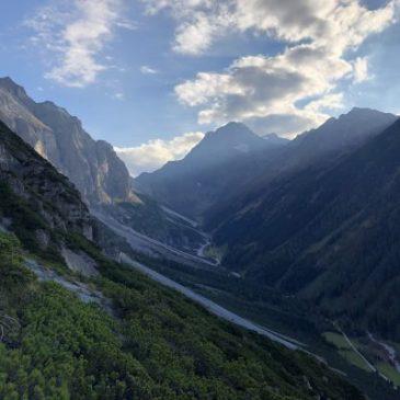 Kirchdach- und Hammerspitze