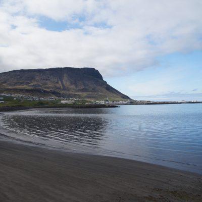 Strand von Ólafsvík