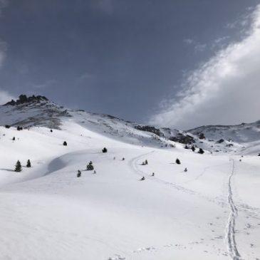 Eiskarspitze