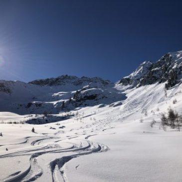 Schneetalrunde – Pirch- & Mitterzeigerkogel